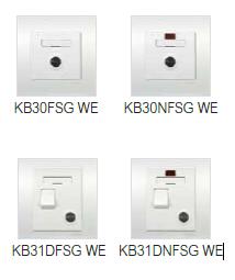 施耐德保險菲士蘇 Schneider Fused Connection Units