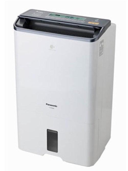 Panasonic ECONAVI 智慧節能抗敏抽濕機 (28公升) F-YCP28H Super Alleru-buster Dehumidifier