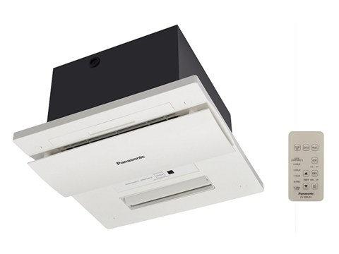 Panasonic天花式浴室寶 (纖巧型)Ceiling Mount Thermo Ventilator (Slim) FV-30BG3H
