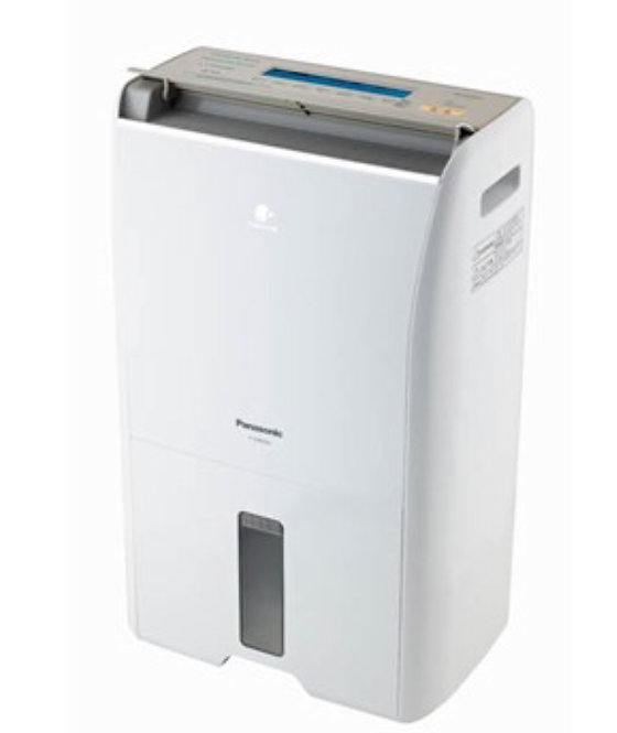 Panasonic 2合1空氣淨化抽濕機 (21公升) F-YAP21H Air Purifying Dehumidifier
