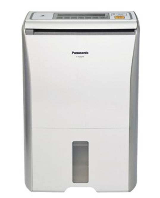 樂聲 F-YCK27 HECONAVI 智慧節能抗敏抽濕機 (27公升)Super Alleru-buster Dehumidifier (27L)