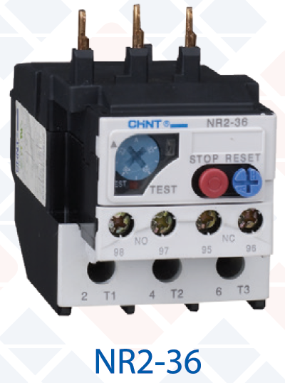 正泰 熱過載斷路器 CHINT Thermal Overload Relay