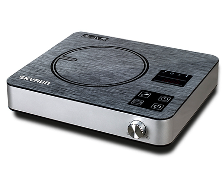 Skyrun 2000W防刮花電磁爐 (SIC-20B6)Skyrun Induction cooker sic20b6