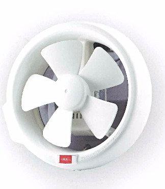 金瑞典圓形抽氣扇 JEE Round Ventilating Fan