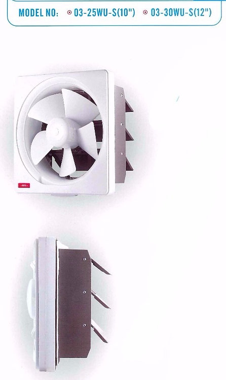 金瑞典方形抽氣扇 JEE Square Ventilating Fan