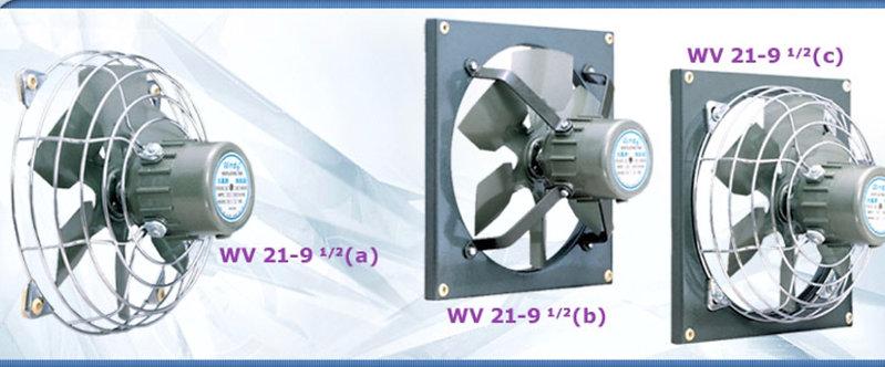大風牌工業抽氣扇 Windy Exhaust Fan