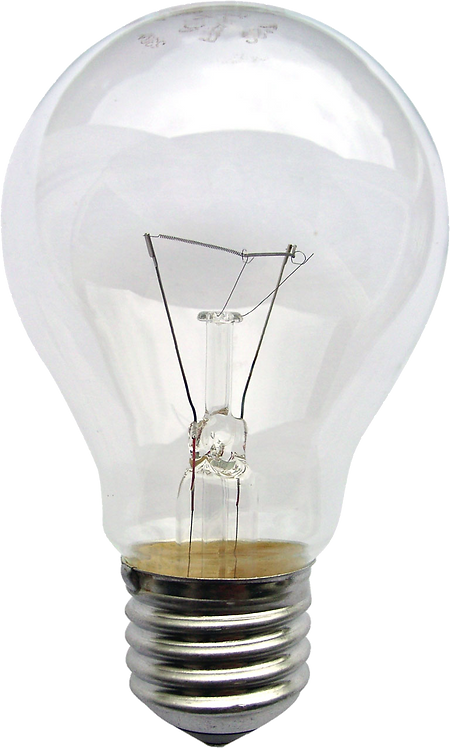 Osram 鎢絲燈泡 Osram Incandescent Lamp