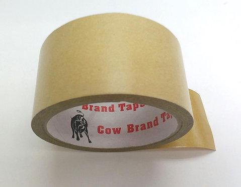 Cow Brand 牛牌 Kraft Paper Tape 免水膠紙