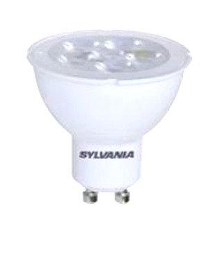 喜萬年SYLVANIA 5W GU10 345lm LED射膽 SYLVANIA 5W GU10 345lm LED Bulbs