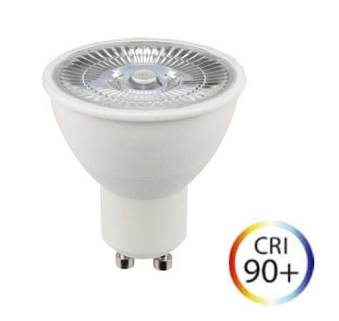 LIGHTINGDEPT 射膽(可調光) LIGHTINGDEPT 7W GU10 LED Bulbs (Dimmable)
