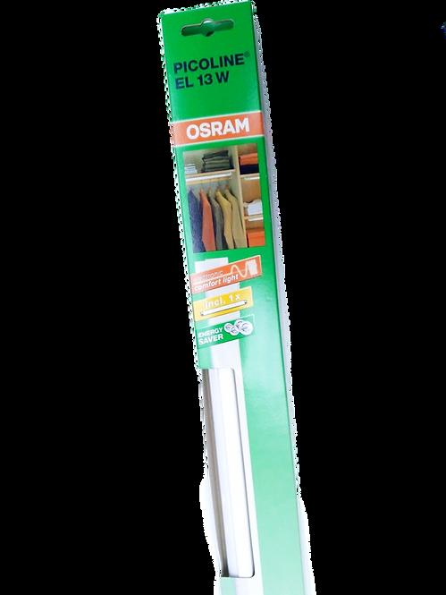 Osram  Picoline 13W光管連支架 Osram Picoline EL 13W 220V