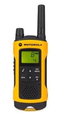 摩托羅拉對講機(雙機裝) Motorola Tlkr T80EX