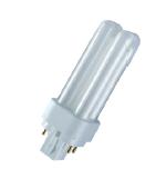 Osram 4針雙U插腳慳電管(中國製造) Dulux Compact fluorescent lamps pin-base (D/E Type)