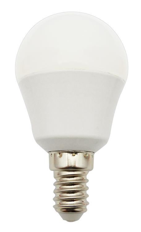OPC 5W G45 小球形LED膽 Lite Bulb