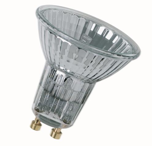 Osram PAR16 石英細厚玻璃射燈膽 (歐洲製造) Osram 16 Halogen Reflector Lamp (Europe Origin)