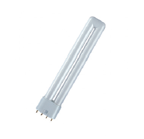 Osram 4針長型(L)插腳慳電管( 歐洲製造) Dulux Compact fluorescent lamps pin-base (L Type)
