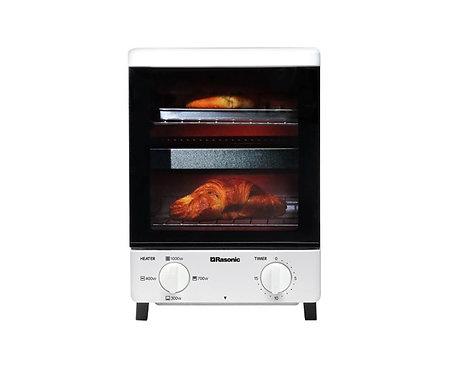 樂信牌 雙層多士焗爐 (10升) RTN-T10 Rasonic Double-Layer Toaster Oven (10L) RTN-T10