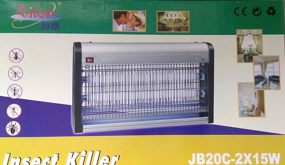 詩朗 30W 電子滅蚊燈 Silon Insect Killer 30W
