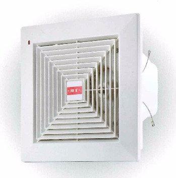 金瑞典天花式抽氣扇 JEE Ceiling Ventilating Fan