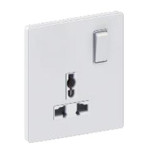 豐葉牌 16A 多功能插座 Fung Yip 16A Universal Socket Outlets