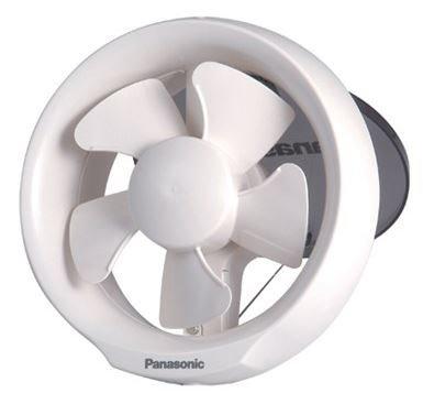 Panasonic 窗口式抽氣扇 Window Mount Type Ventilating Fan