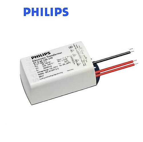 飛利浦電子抵電壓石英燈變壓器 Philips ET-Economy Electronic Transformer for Low Voltage Haloge