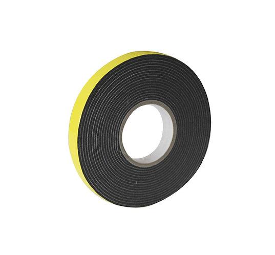 Cow Brand 牛牌 Black Double Sided Foam Tape 黑色雙面海棉貼