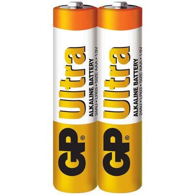超霸鹼性電池 GP Batteries Alkaline Battery (盒裝)