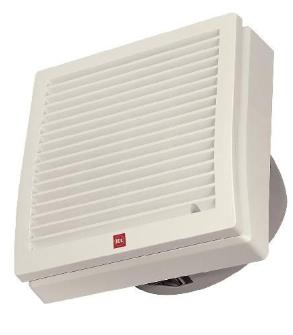 KDK方形電動抽氣扇 KDK Square Electric Ventilating Fan