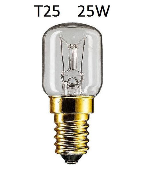 PHILIPS 焗爐燈泡  PHILIPS Appliance Oven Tubular