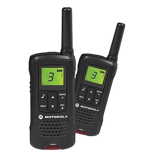 摩托羅拉對講機 (雙機裝) Motorola Tlkr T60