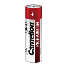 Camelion 鹼性電池 Camelion Alkaline Battery