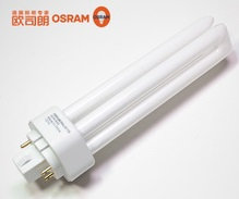Osram 四針筷子管 Osram 4P energy saving tube