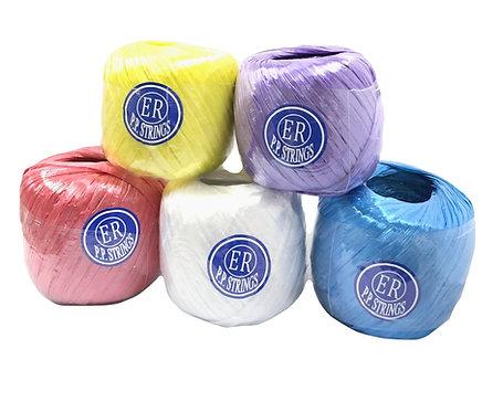 ER 尼龍繩(尼龍草球) ER Nylon Rope Ball