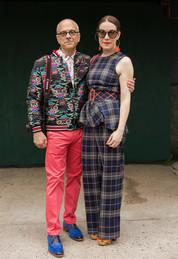 Richard Aloisio & Ruthie Darling