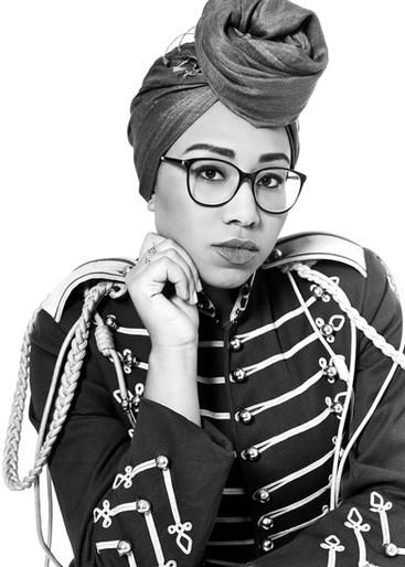 Yassmin Abdel-Magied