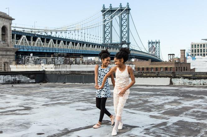 Nia and Imani Lindsay