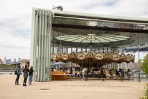 Janes Carousel