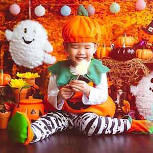 Mini Photo Session (Autumn/Halloween)