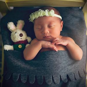 Newborn - Little Cayelene