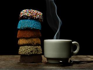 Coffee Six Ways