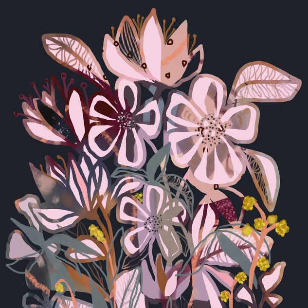 Botanical Nights
