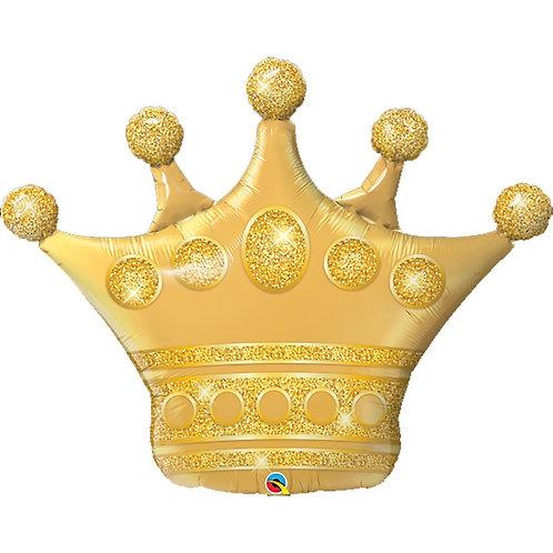Шар Корона С гелием