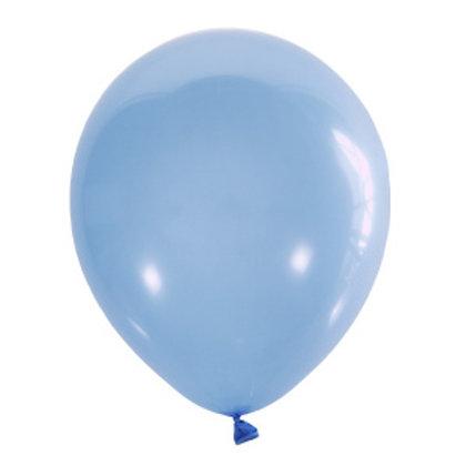 Голубой пастель 30 см