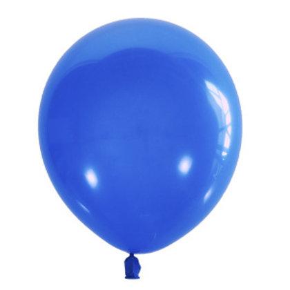 Синий 30 см
