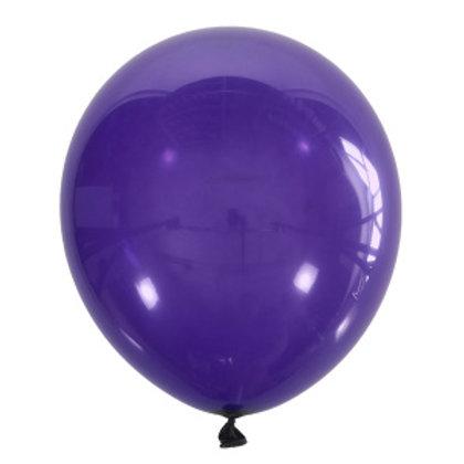 Кристал фиолет 30 см