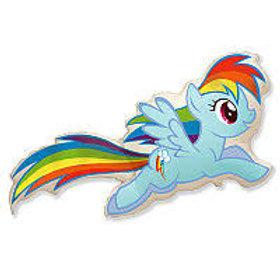 Рэйнбоу Дэш (My little pony)