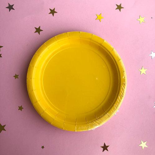 таредки желтые, 8 шт
