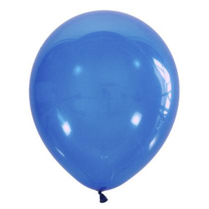 Синий кристал 30 см