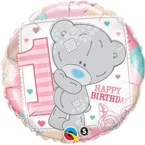 Круг HB Me to you 1й день рождения